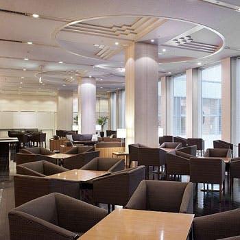 ANAクラウンプラザホテル神戸 ストロベリーデザートブッフェ