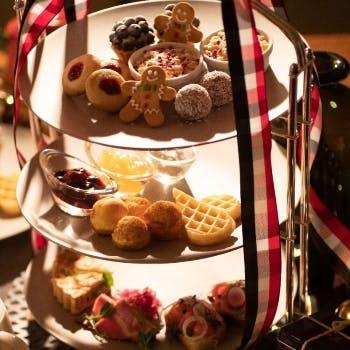 ホテル ラ・スイート神戸ハーバーランド「Nordic Afternoon Tea (ノルディック・アフタヌーンティー)」