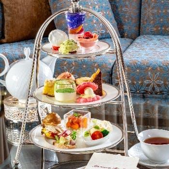 ウェスティンホテル大阪 After noon Tea Winter