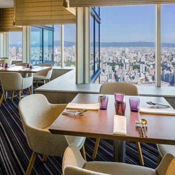 タボラ36 スイスホテル南海大阪