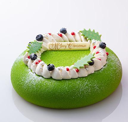 コンラッド大阪 クリスマスケーキ