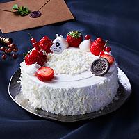 ハイアット リージェンシー 大阪 クリスマスケーキ