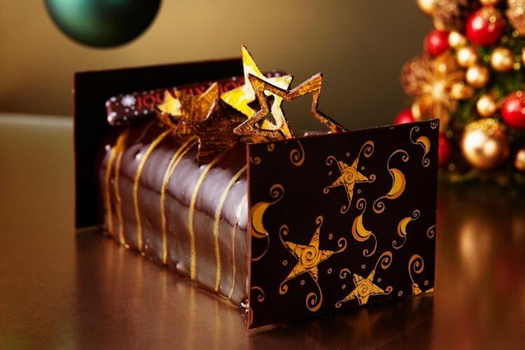 シャングリ・ラ ホテル 東京 クリスマスケーキ