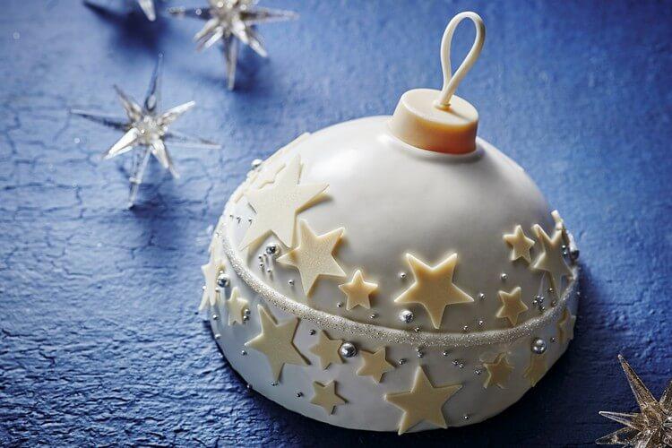 リッツカールトン大阪 クリスマスケーキ