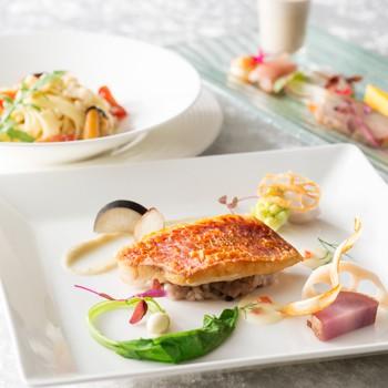 ANAクラウンプラザホテル広島「セレブランチ&デザートブッフェ」