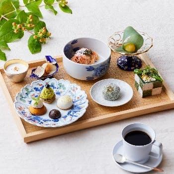 ホテルカンラ京都「京都食べる通信 × kanra lounge ~京都のこだわり食材満載~」