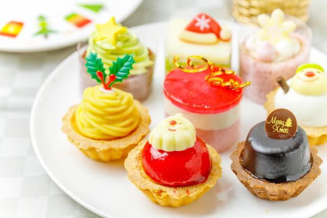 【東京】クリスマスなスイーツが食べ放題のクリスマスビュッフェ特集 2019。可愛いトナカイや雪だるまのスイーツが盛りだくさん!