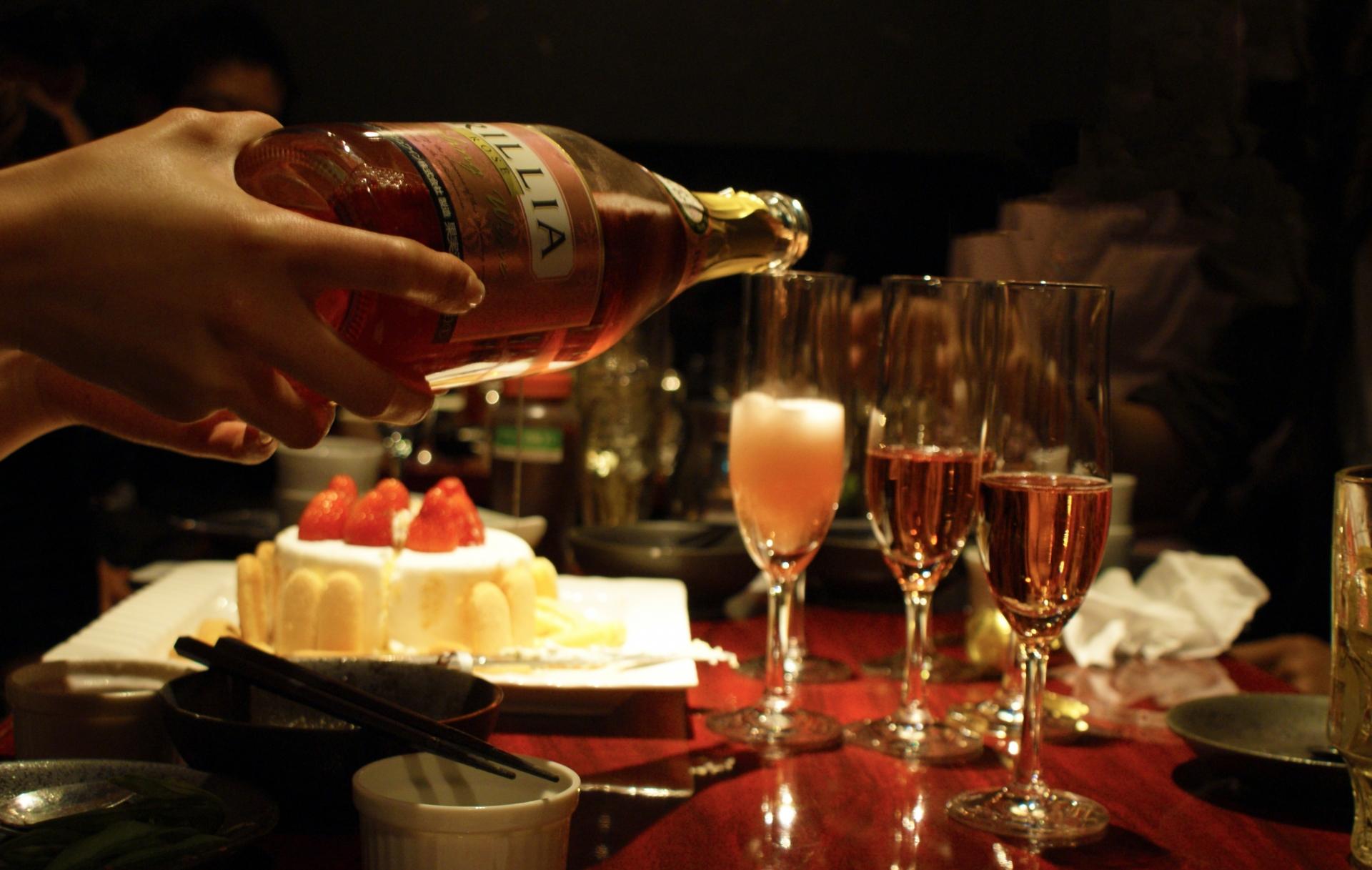 夜の女子会におすすめ!ハイティーが楽しめる東京のホテル特集