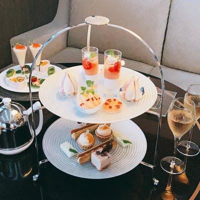 Lounge&Dining G/東京マリオットホテルLounge&Dining G/東京マリオットホテル