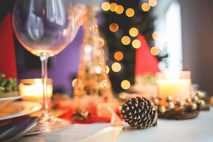 大阪の高級ホテルのクリスマスディナー 2019・9選。特別な夜に行きたいおしゃれなホテル特集