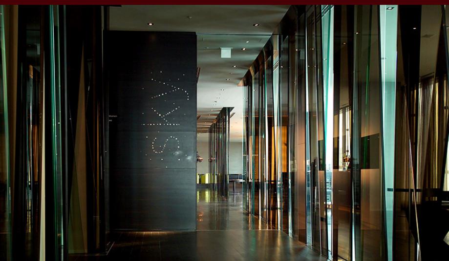 三井ガーデンホテル銀座プレミア「Restaurant Sky」