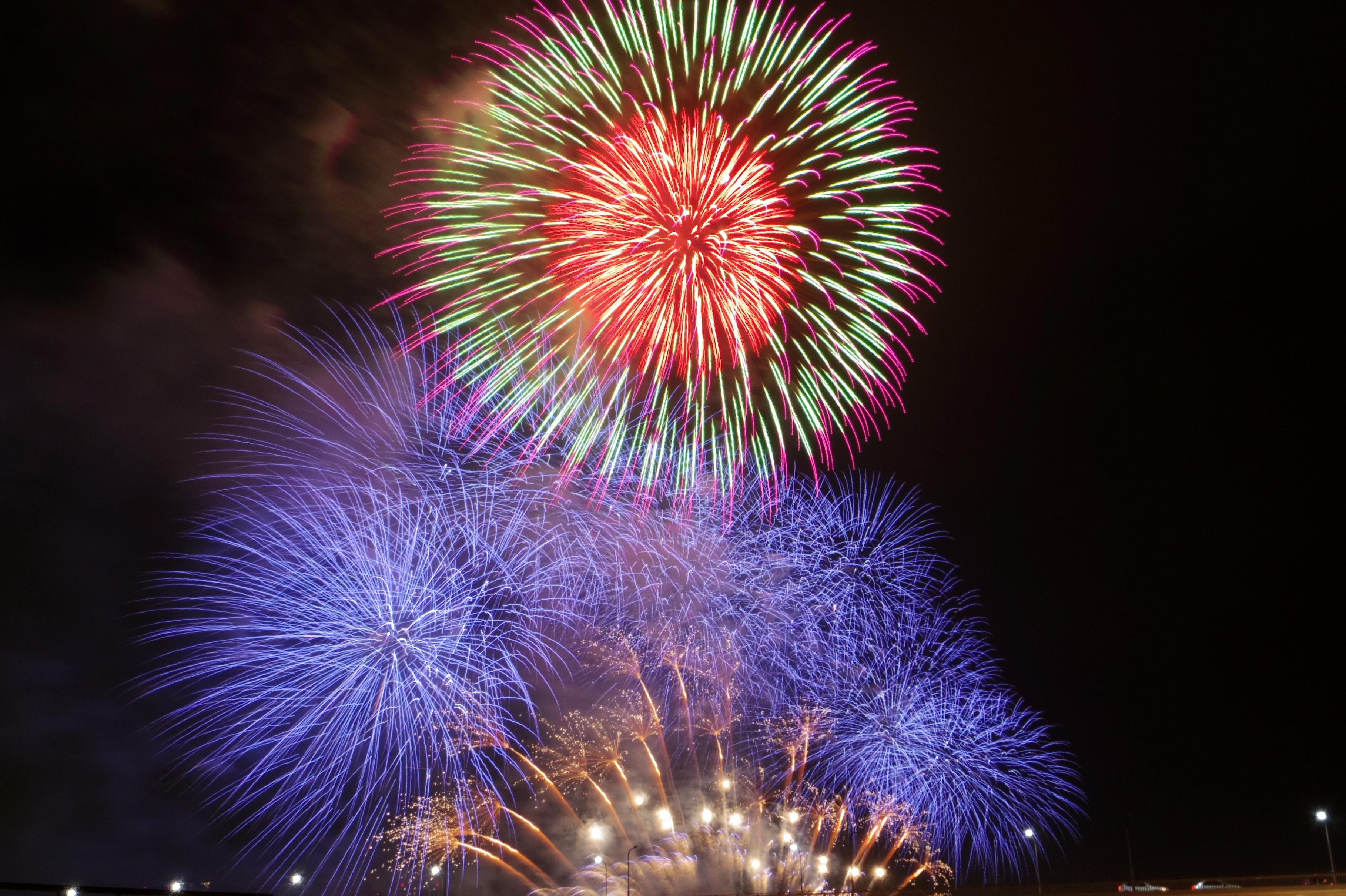 なにわ淀川花火大会・天神祭奉納花火が見えるホテルの宿泊プラン・レストラン