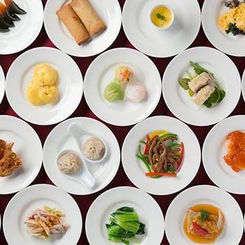 ANAクラウンプラザホテル神戸「中国レストラン 蘇州」