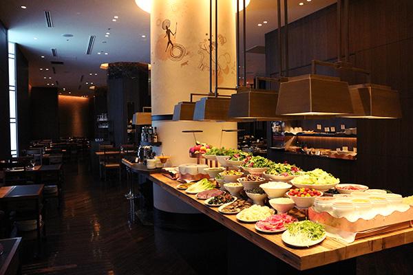 【シュラスコ食べ放題】バルバッコア 梅田店のおすすめランチ&ディナー