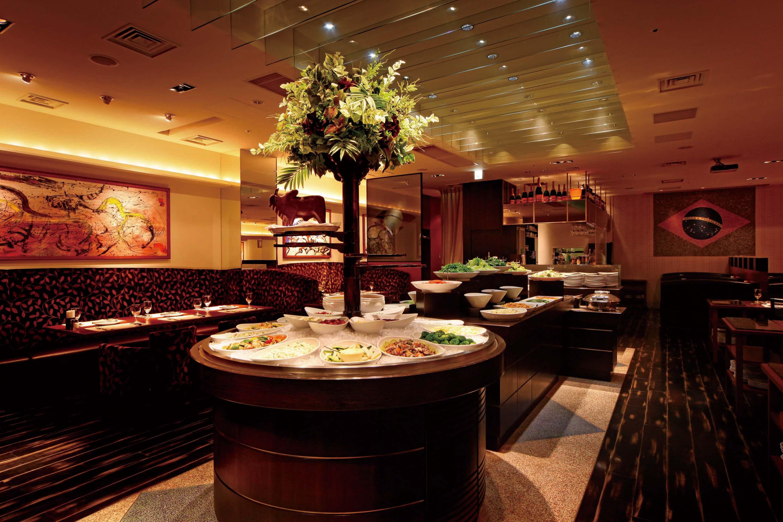 【シュラスコ食べ放題】バルバッコア 心斎橋店のおすすめランチ&ディナー