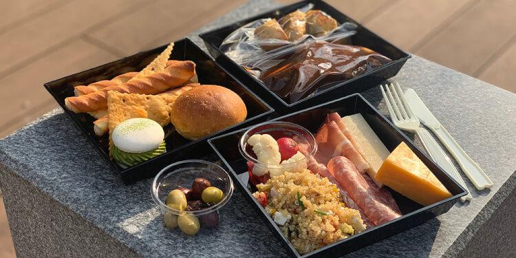 【お持ち帰り】ホテル特製料理をテイクアウトできる大阪のおすすめホテル